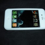 [TEST] iPhone 4 Blanc Homemade