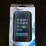 [TEST] Amphibian Case iPhone 4