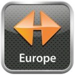 [Test] Navigon Europe pour iPhone