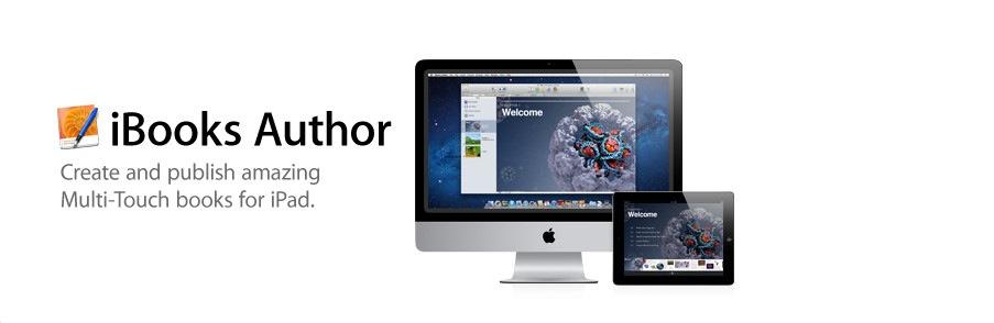 iBooksAuthor