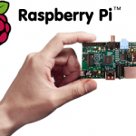 [Test] Raspberry Pi 512 Mo