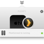 Plexify: PlexConnect Auto sur ATV 3