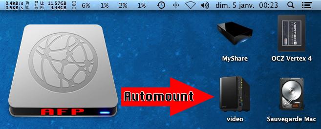 AutomountAFP