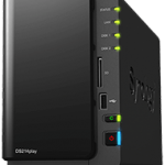 [Test] Synology DS 214 PLAY