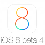 [Download] iOS 8 Bêta 4