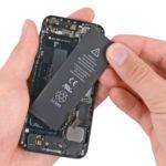 Programme de remplacement Apple, pour la batterie de l'iPhone 5