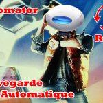 [Tuto] Sauvegarde Automatique