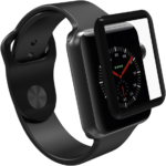 [Test] Zagg Glass Curve Elite 3 pour Apple Watch