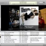 iTunes 10.3 est disponible
