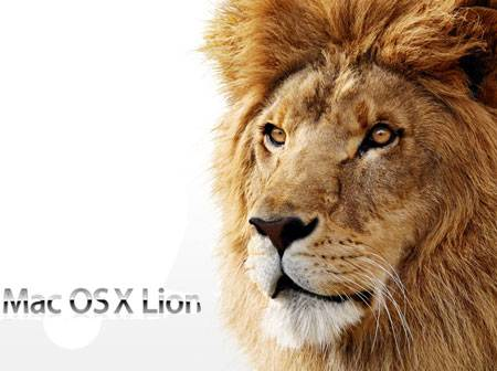 Formation MAC OS X lion