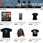 Promotion -50%: La boutique des séries