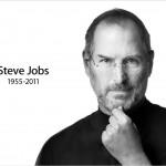 Steve jobs nous a quitté