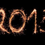 Bonne année 2013 à tous ;)