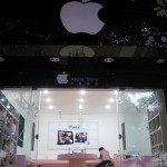 Un fake Apple Store Chinois
