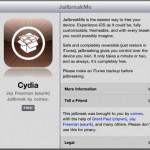 JailbreakMe 3.0: Le déblocage automatique + Tuto