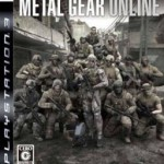 Metal Gear Online ferme ses portes