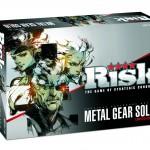 Metal Gear Solid risque gros ?