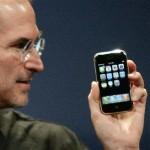 La biographie de Steve Jobs en 1 image