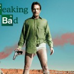 Breaking Bad résumé en 16 Bits