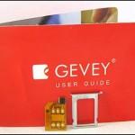 [Promotion] La Gevey Pro de Zonetech