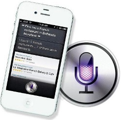 how to get siri on ipod 4