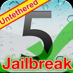 Jailbreak Untethered iOs 5.0.1