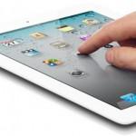 iPad 2 reçu