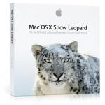 Snow Leopard de retour sur l'Apple Store