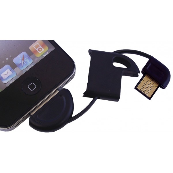 Porte clef Dock iPhone/iPad/iPod