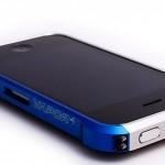 [Test] Coque Vapor 4 pour iPhone 4